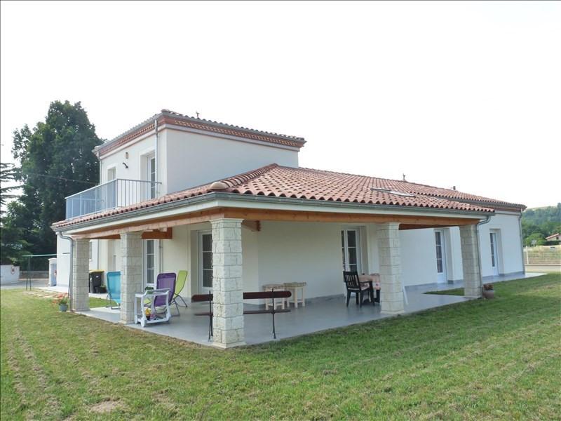 Sale house / villa Valence d agen 357000€ - Picture 7