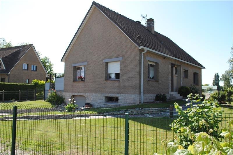 Vente maison / villa Brouckerque 272480€ - Photo 3