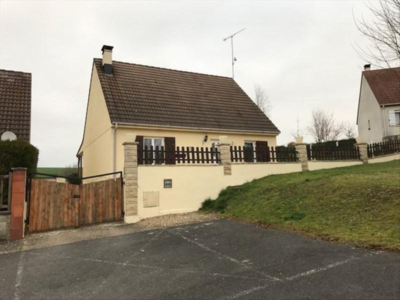 Sale house / villa Gisors 189160€ - Picture 1