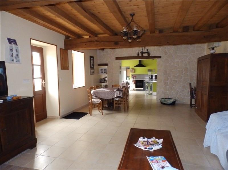 Vente maison / villa Chatel de neuvre 202000€ - Photo 2