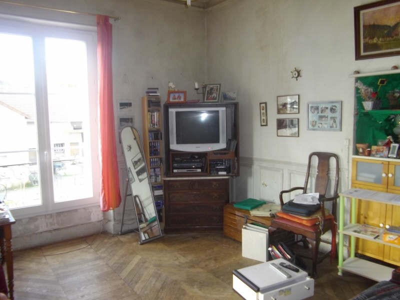 Vente maison / villa Vendome 91 000€ - Photo 3