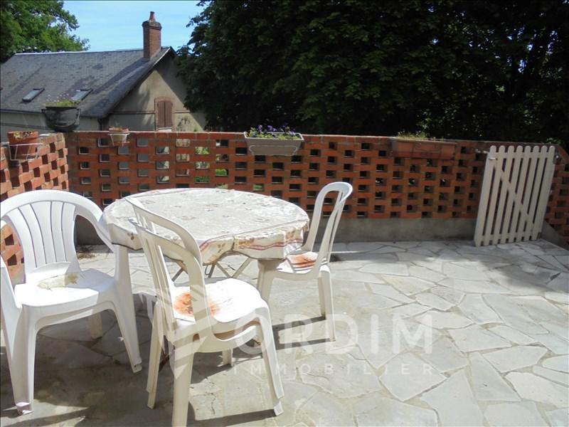 Sale house / villa Ouzouer sur trezee 261600€ - Picture 4