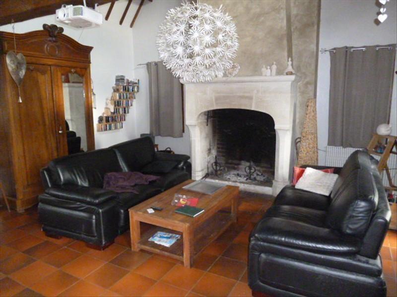 Vente maison / villa Douains 410000€ - Photo 6