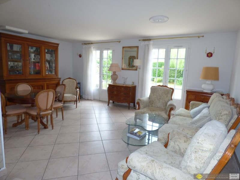 Revenda casa Villers sur mer 336000€ - Fotografia 3