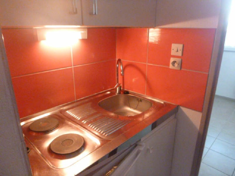 Rental apartment Pau 285€ CC - Picture 1