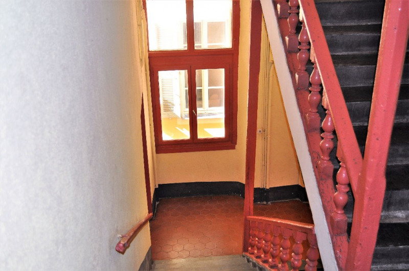 Vente appartement Nice 195 000€ - Photo 10