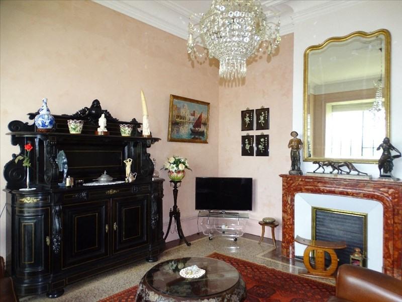 Vente appartement Sete 343000€ - Photo 7