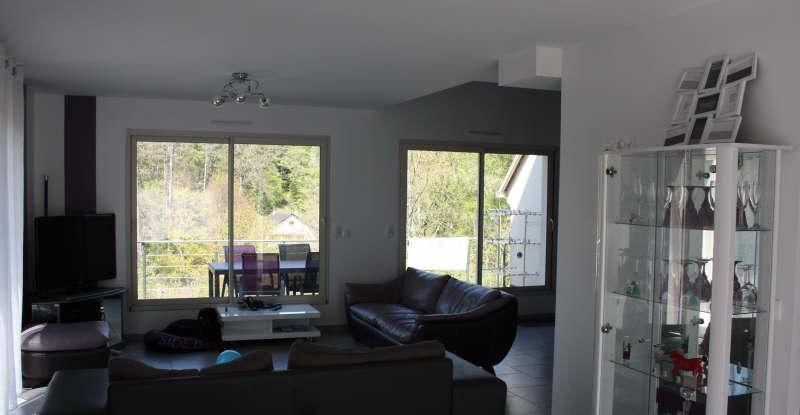 Sale house / villa Fontaine le port 466000€ - Picture 8