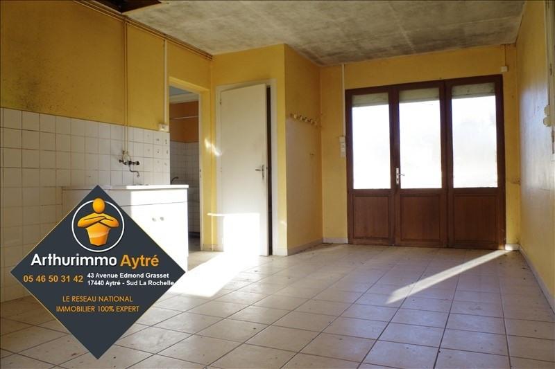 Sale house / villa Surgeres 114400€ - Picture 4