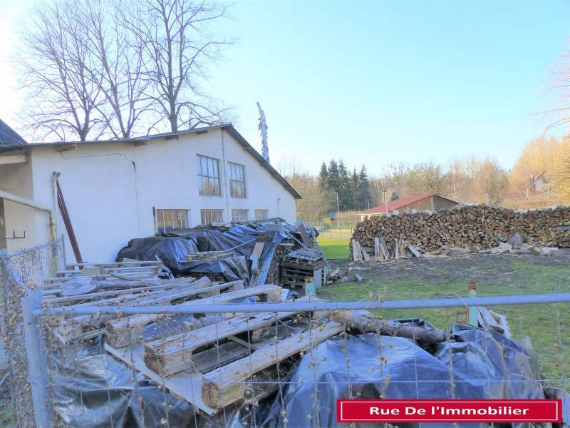 Sale site Hattmatt 49 200€ - Picture 2