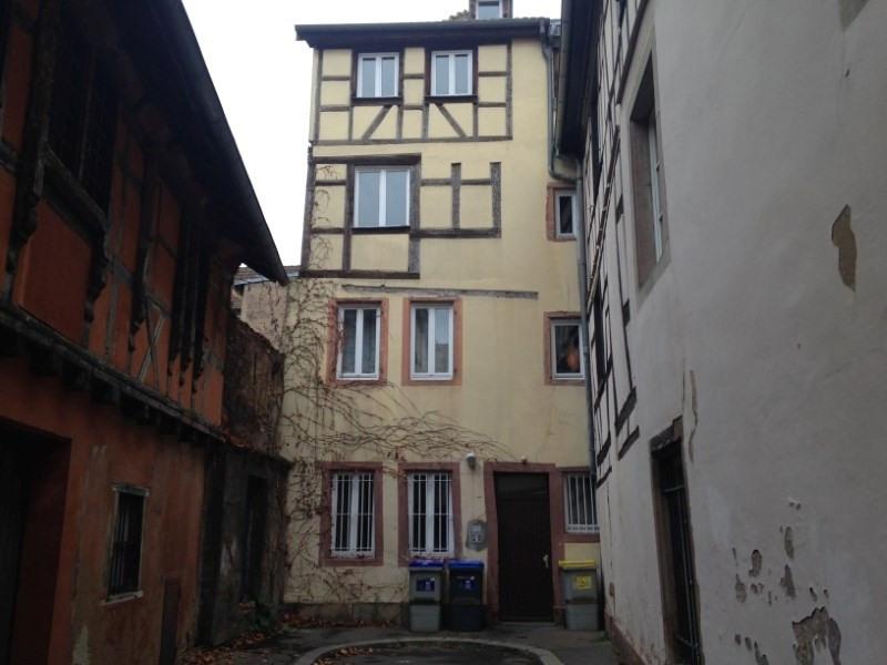 Vermietung wohnung Strasbourg 565€ CC - Fotografie 1