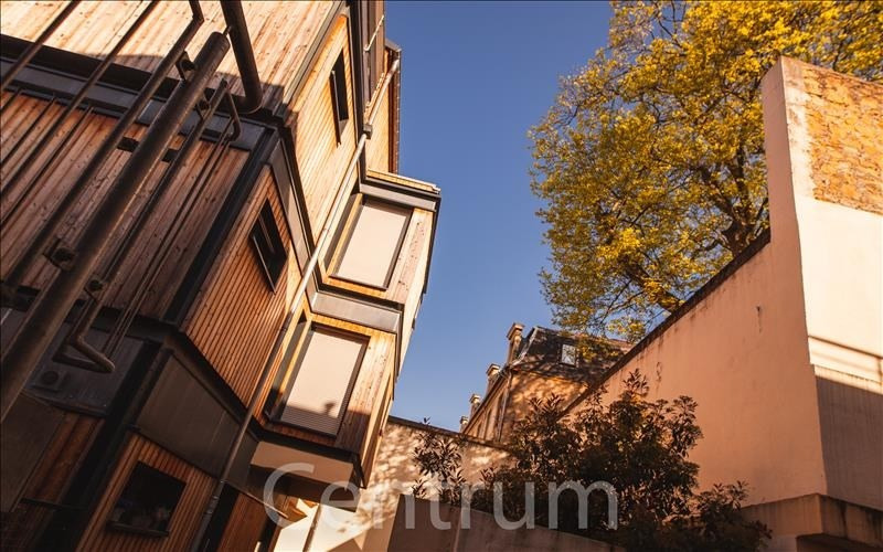 Vente appartement Metz 283 000€ - Photo 2