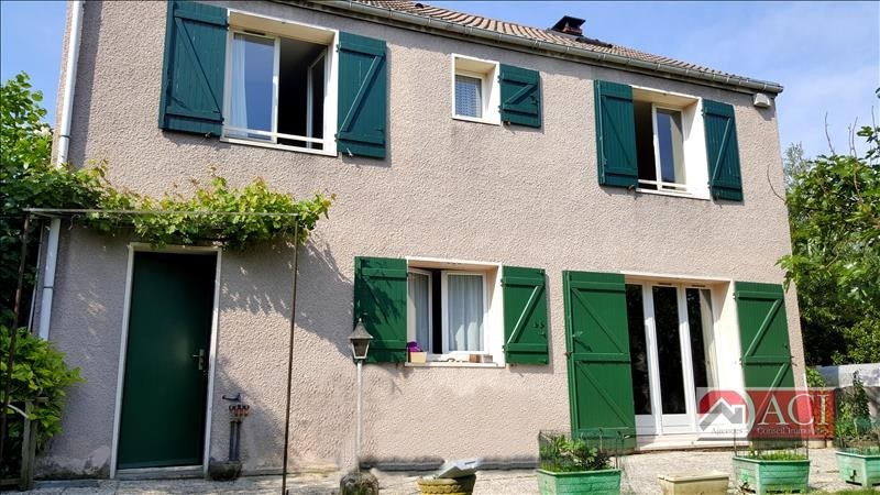 Vente maison / villa Montmagny 420000€ - Photo 1