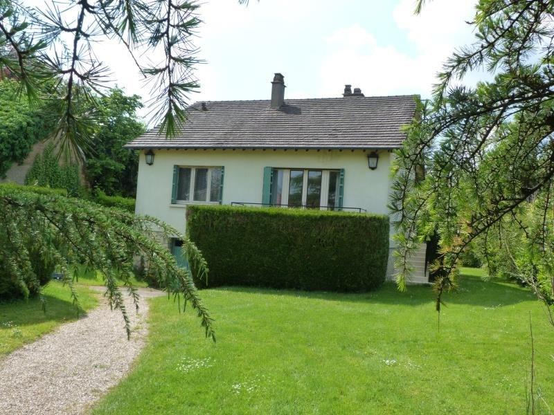 Vente maison / villa Vernon 187000€ - Photo 8
