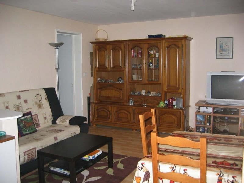 Verhuren  appartement Arras 445€ CC - Foto 2