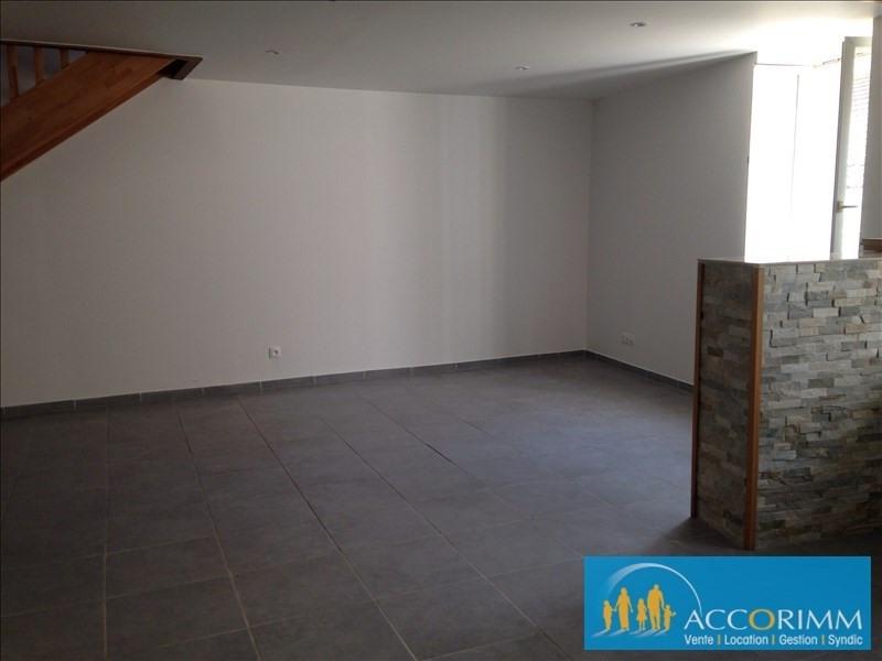 Rental apartment St symphorien d ozon 815€ CC - Picture 2