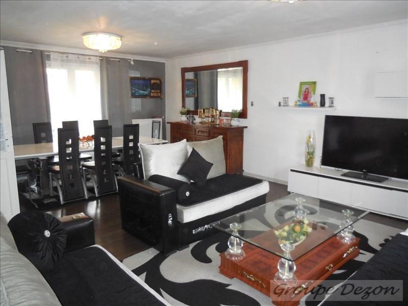 Vente maison / villa Bouloc 312000€ - Photo 4