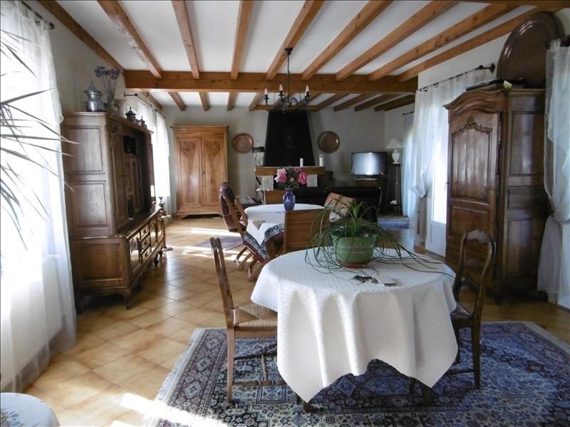 Vente maison / villa La rochenard 287000€ - Photo 2