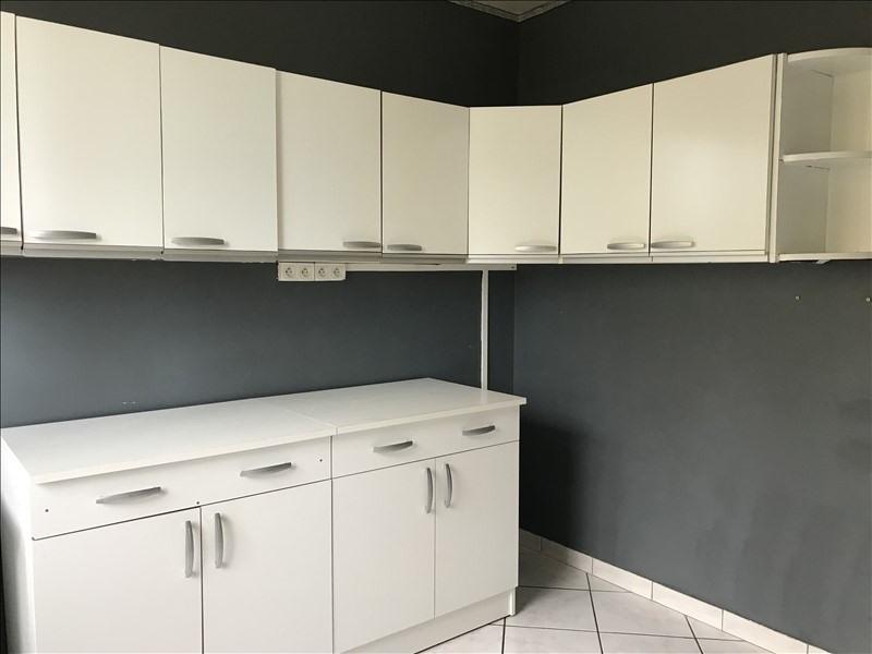 Vendita appartamento Roanne 58000€ - Fotografia 2