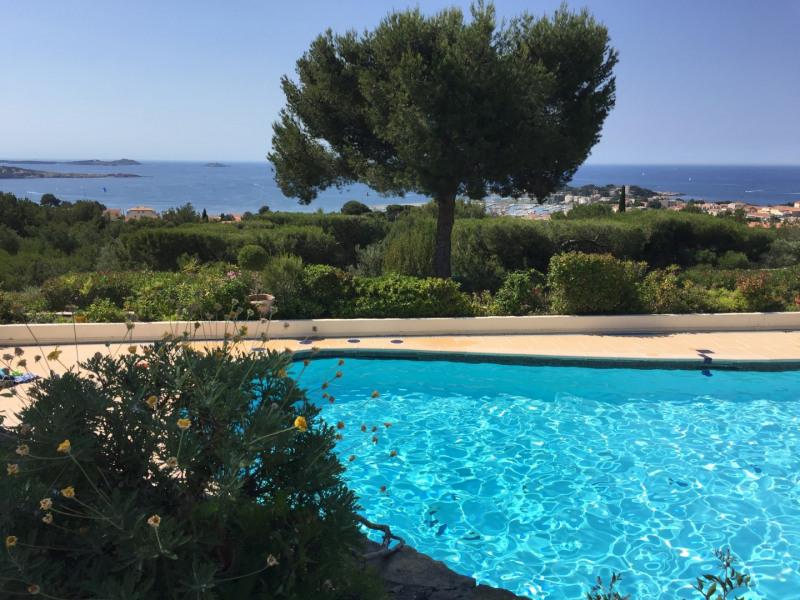 Location vacances appartement Bandol 525€ - Photo 13