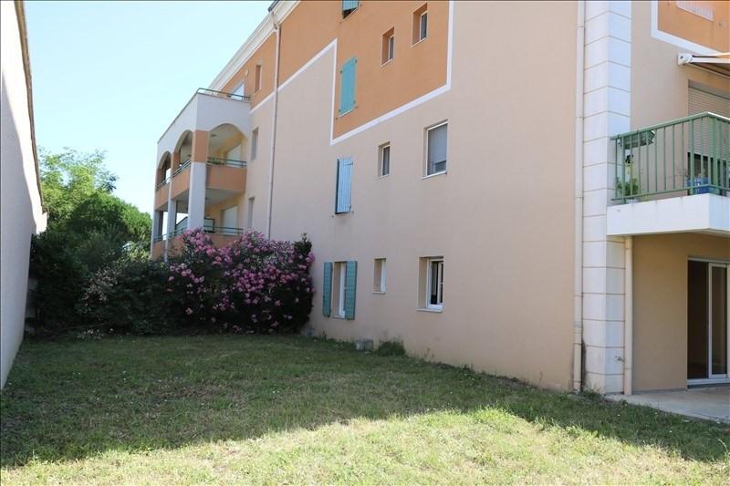 Sale apartment Montelimar 160000€ - Picture 5