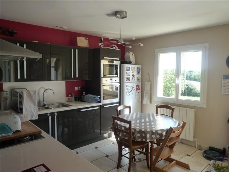 Sale house / villa Roussillon 269500€ - Picture 4