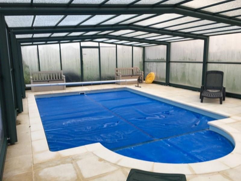 Verkoop  huis Portbail 417000€ - Foto 11