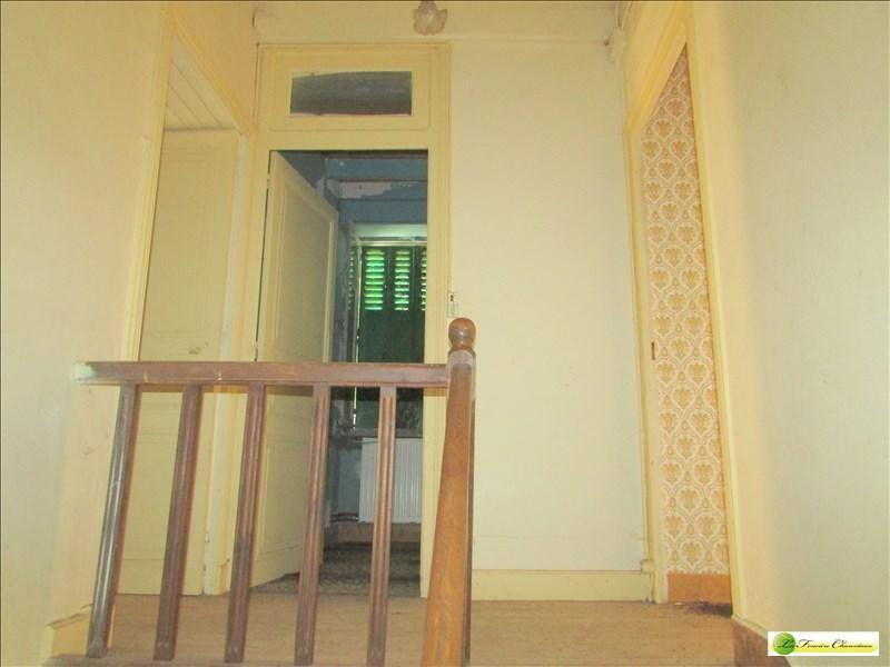 Vente maison / villa Aigre 49000€ - Photo 5