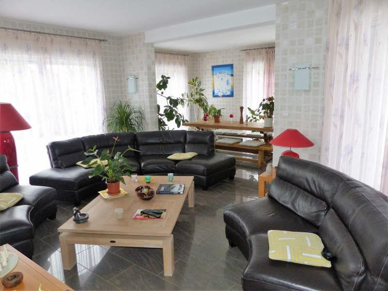 Vente de prestige maison / villa Eckartswiller 516000€ - Photo 1