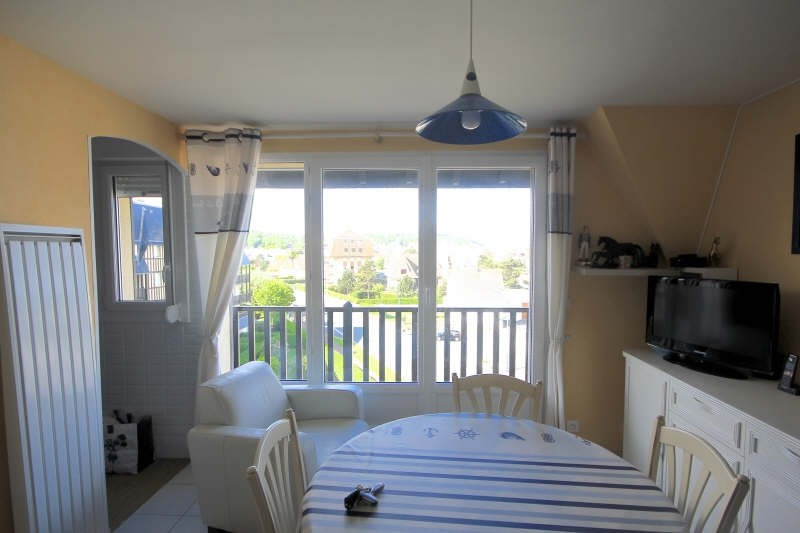 Sale apartment Villers sur mer 194 000€ - Picture 3