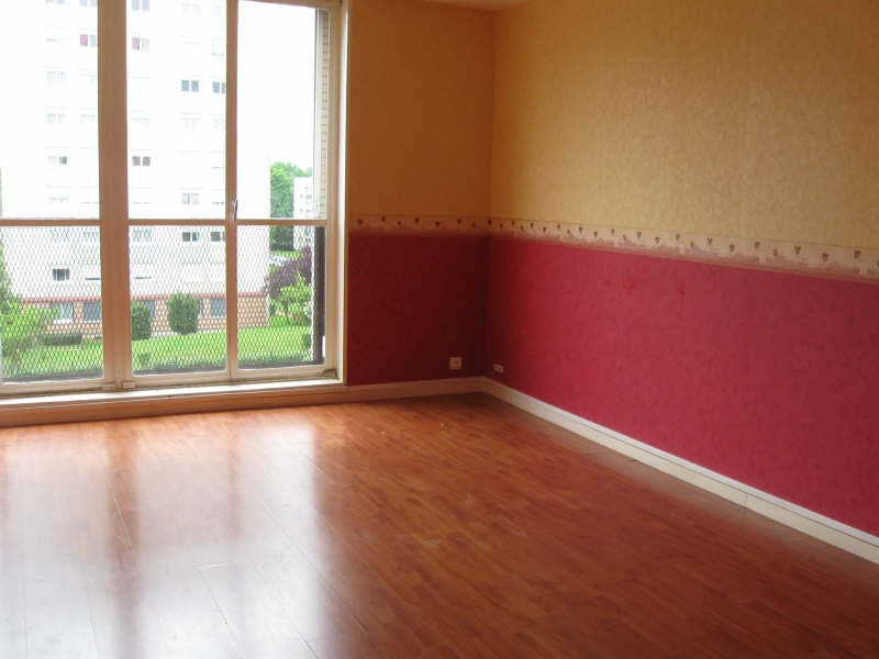 Sale apartment Beauvais 89000€ - Picture 1