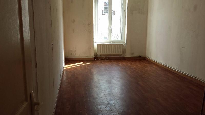 Vente maison / villa Chazelles sur lyon 174000€ - Photo 2