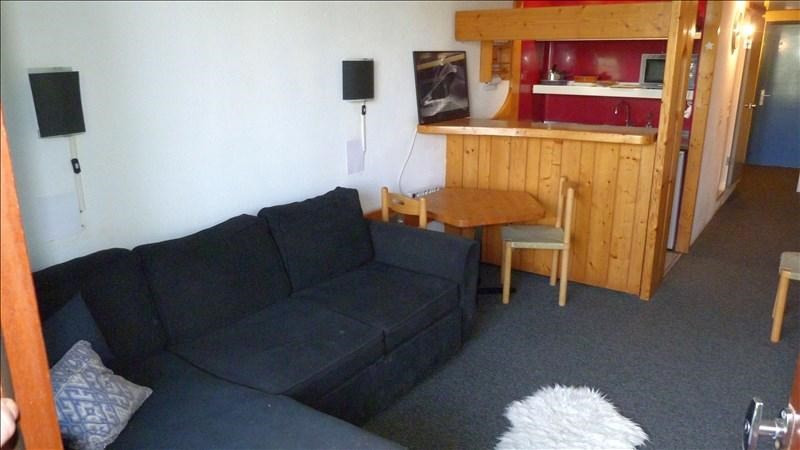 Vente appartement Les arcs 73 000€ - Photo 2
