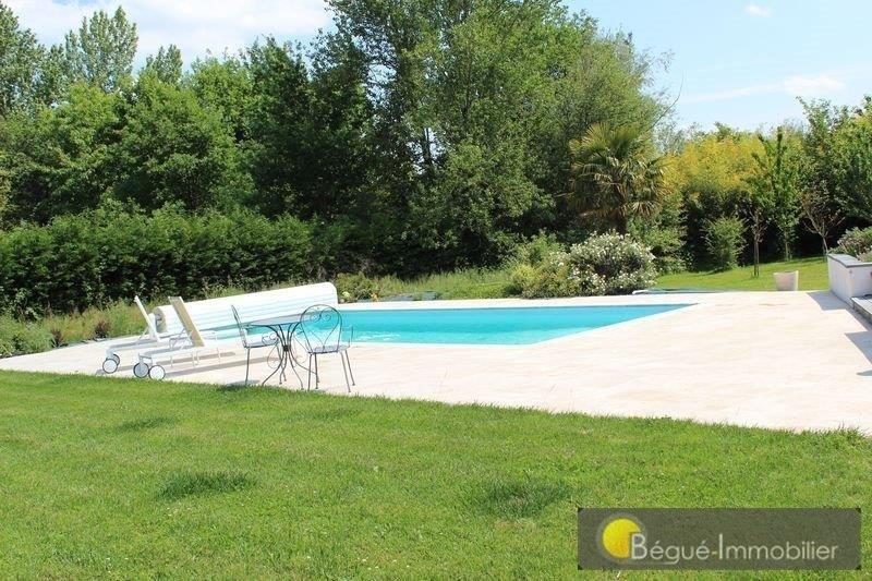 Vente maison / villa Brax 549000€ - Photo 3