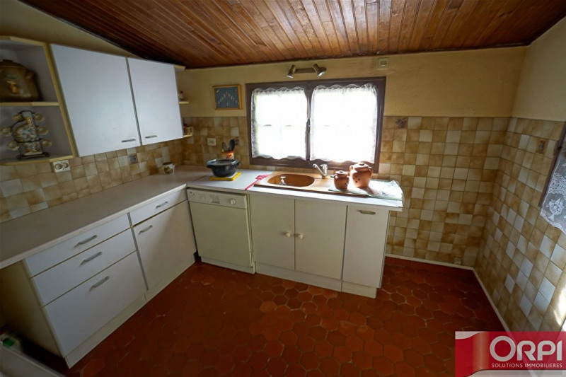 Sale house / villa Les andelys 129 000€ - Picture 5