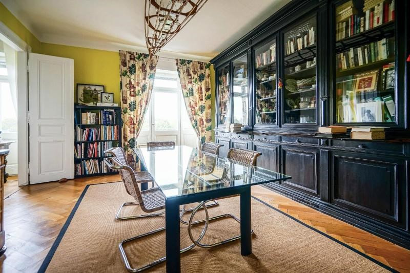 Deluxe sale apartment Strasbourg 850 000€ - Picture 5