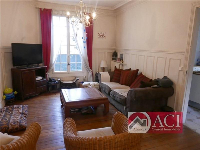 Vente maison / villa Enghien les bains 598000€ - Photo 3