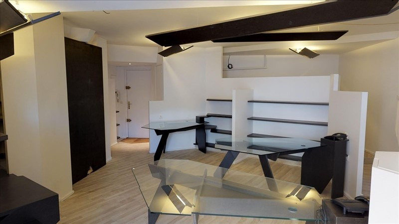 Sale office Vanves 300000€ - Picture 3
