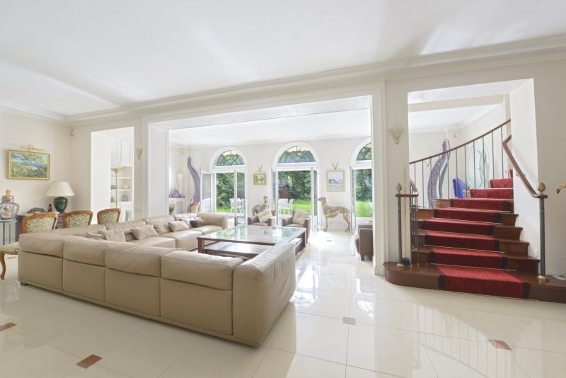 Verkoop van prestige  huis Neuilly-sur-seine 12000000€ - Foto 2