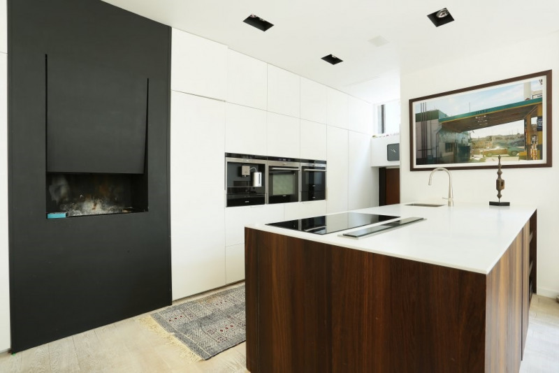 Престижная продажа дом Paris 16ème 3550000€ - Фото 4
