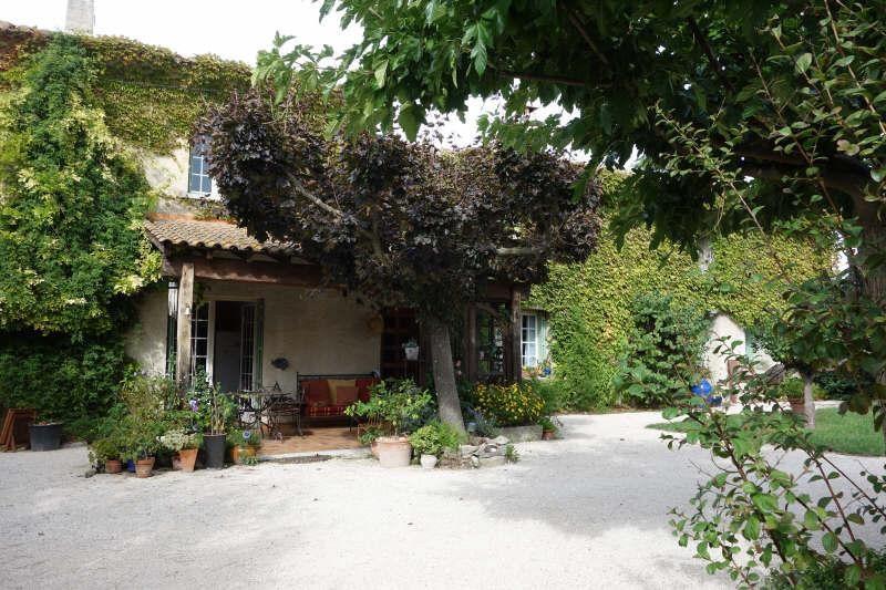 Vente de prestige maison / villa Avignon 598000€ - Photo 1