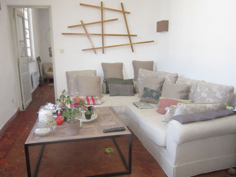 Location appartement Lambesc 600€ CC - Photo 1