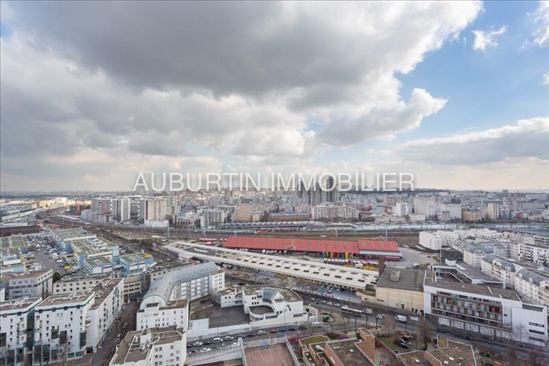 Vente appartement Paris 18ème 420000€ - Photo 7