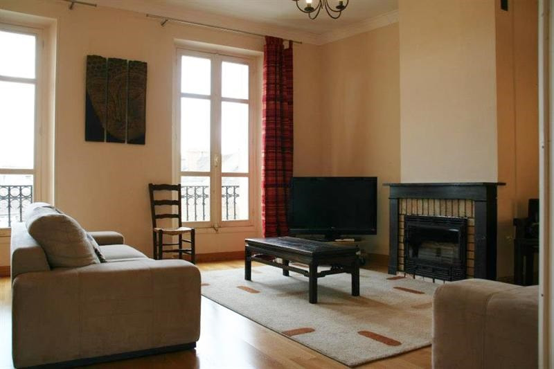 Rental apartment Fontainebleau 1 720€ CC - Picture 13