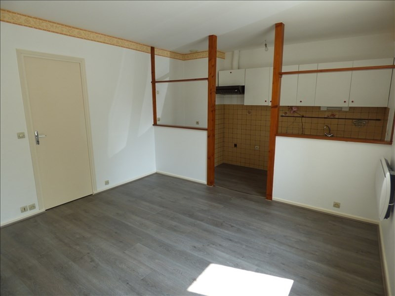 Location appartement Mazamet 345€ CC - Photo 1