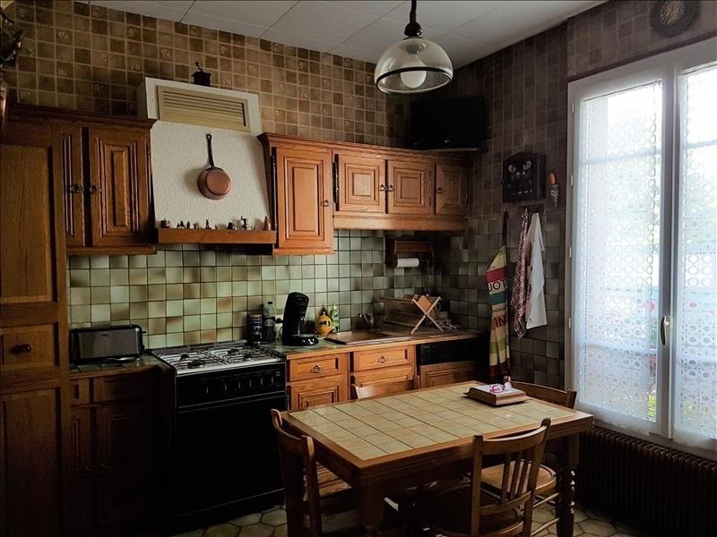 Sale house / villa Colombes 426000€ - Picture 5