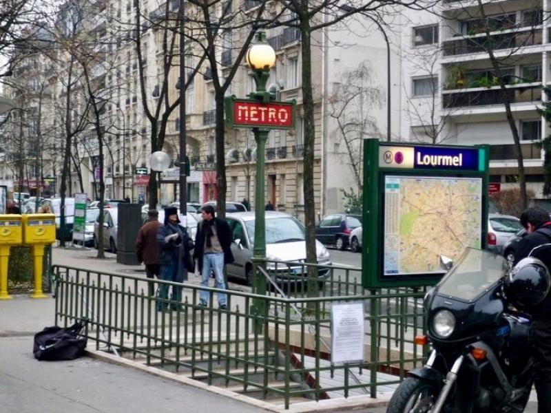 Vente appartement Paris 15ème 365000€ - Photo 3