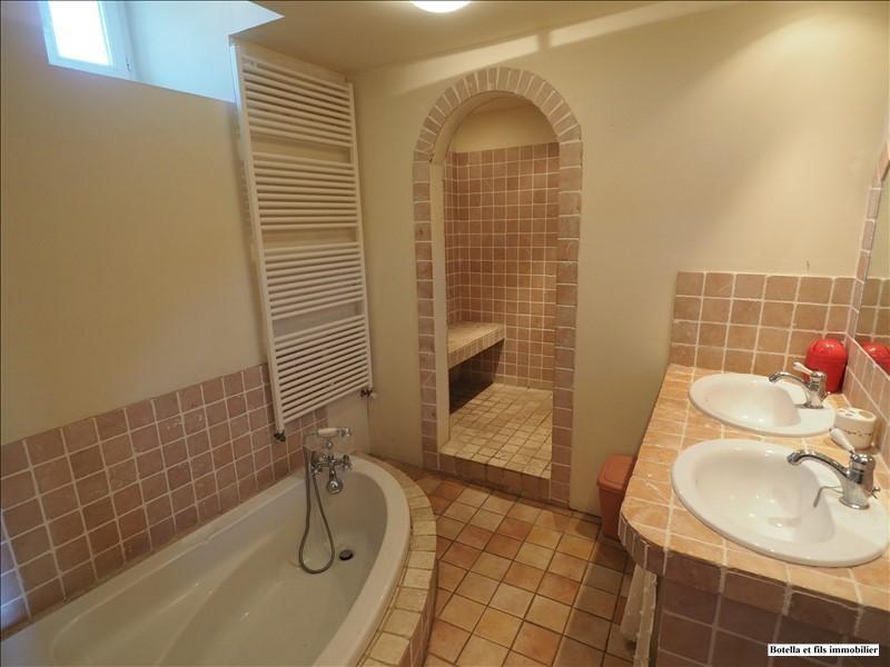 Vendita casa Bagnols sur ceze 219900€ - Fotografia 8