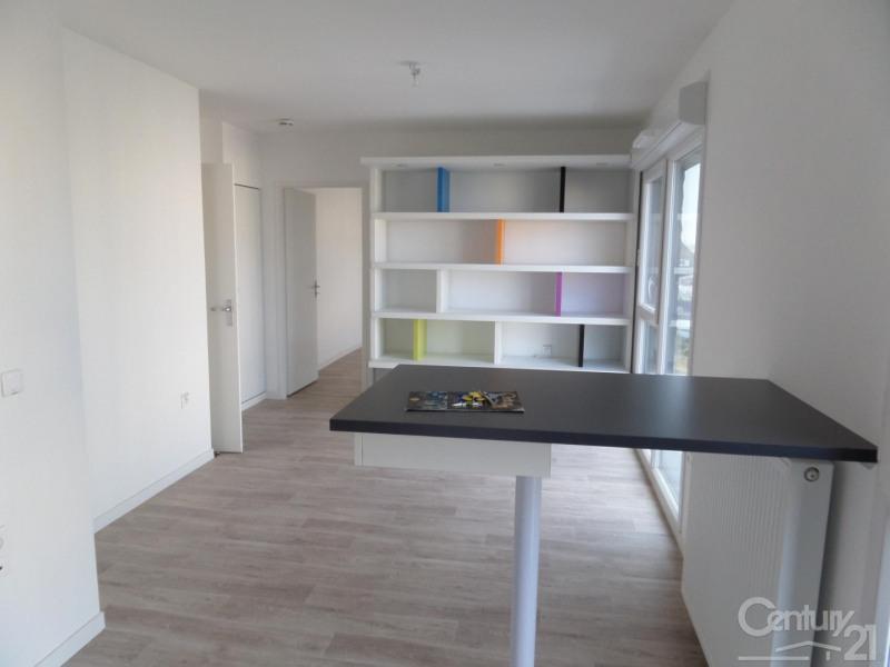 Locação apartamento Caen 535€ CC - Fotografia 2