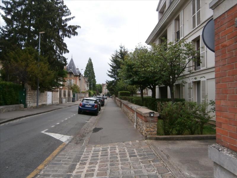 Location appartement Fontainebleau 890€ CC - Photo 17